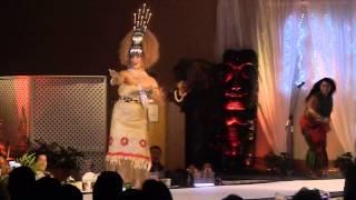 Video 2013 Miss Vai Tupuna Taupou- Matauaina Toomalatai MP3, 3GP, MP4, WEBM, AVI, FLV Mei 2019