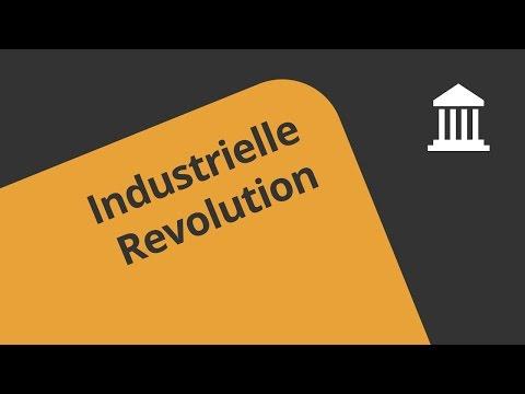 Die wichtigsten Merkmale der Industriellen Revolution | Geschichte | Europäische Geschichte