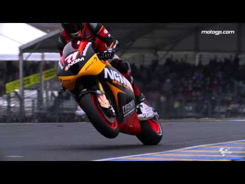 france - The best of the action from the Monster Energy Grand Prix de France, the scene of round fourth of the 2013 MotoGP World Championship.