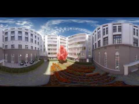 31 place Bellecour - OGIC - Vidéo 360