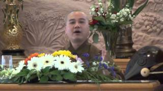 Fragrance of the Incense - Thay. Thich Phap Hoa (Oct.4, 2015)