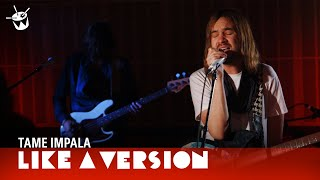 Video Tame Impala - The Less I Know The Better (live) MP3, 3GP, MP4, WEBM, AVI, FLV Juli 2018
