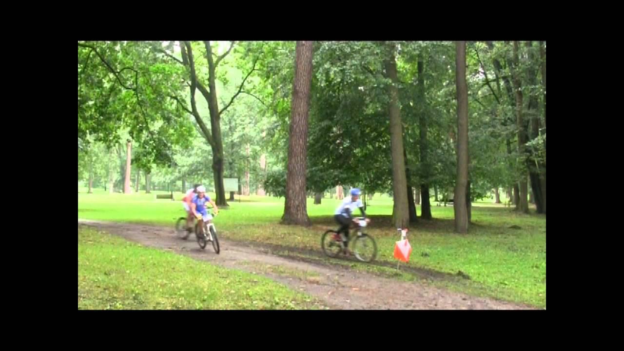Mistrzostwa Świata w Jeździe Rowerowej na Orientację – Supraśl 2014