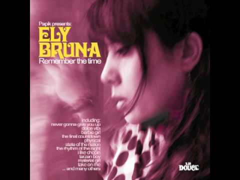 Ely Bruna - Barbie girl [2010]