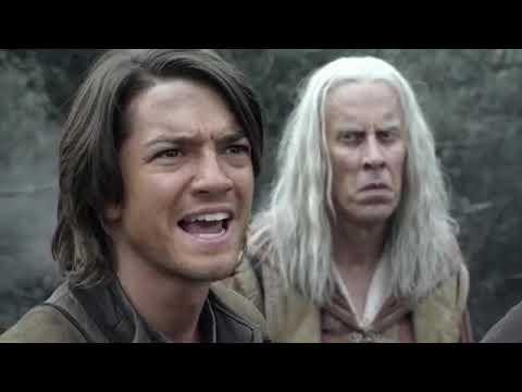 Legend Of The Seeker   Season 2   Episode 19