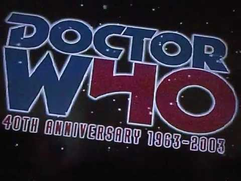 doctor who 50th anniversary tribute 50 years in time and space