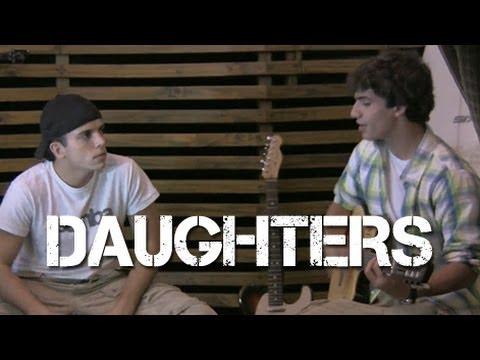 Daughters – John Mayer (acoustic cover)