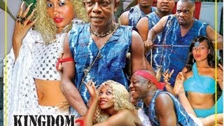 Kingdom Of Beauty Nigerian Movie (Part 2) - Nigerian Royal Film