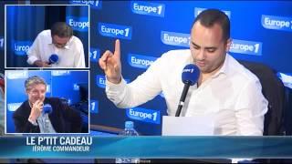 Video Jérôme Commandeur - Tamponne moi, la poste est fermée MP3, 3GP, MP4, WEBM, AVI, FLV Juli 2017