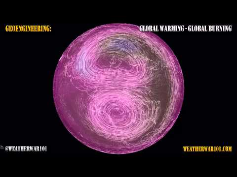 Global Warming - Is Very Real