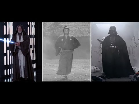An Exploration of What Makes Star Wars So Special