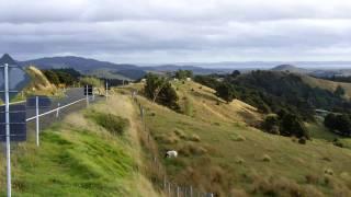 Wellsford New Zealand  city photos : Scenic Lookout, Wellsford, New Zealand, 13 Feb 2010
