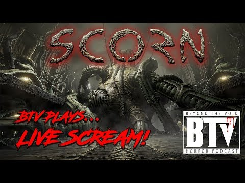 Video SCORN Demo.  BTV Plays PLUS The Evil Within Gameplay download in MP3, 3GP, MP4, WEBM, AVI, FLV January 2017
