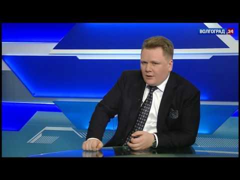 Алексей Чадаев, генеральный директор Института развития парламентаризма