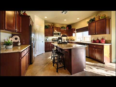 Lennar model homes tulare ca
