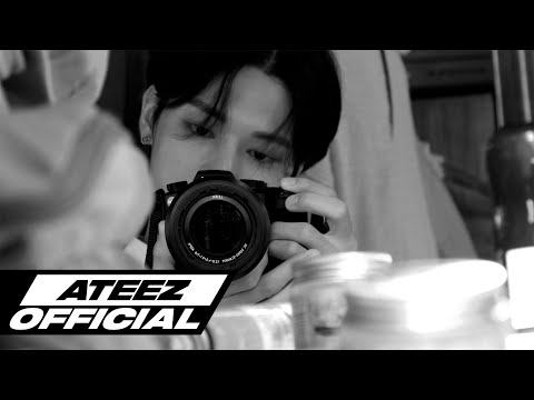 ATEEZ(에이티즈)_O.S.O.S (Our Side Of the Story) #6