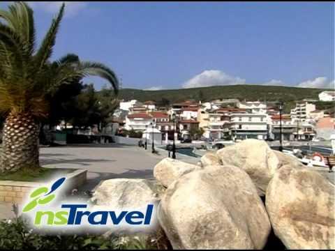nsTravel - Neos Marmaras