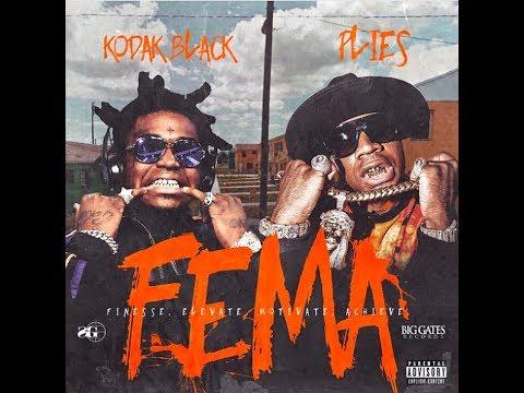 Kodak Black - Too Much Money (Feat. Plies)