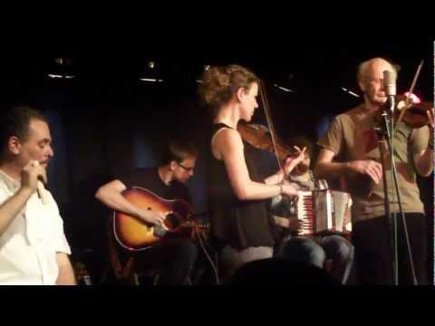 8. Irish and American Folk Night im Schatzkistl Mannheim, 29.03.2013