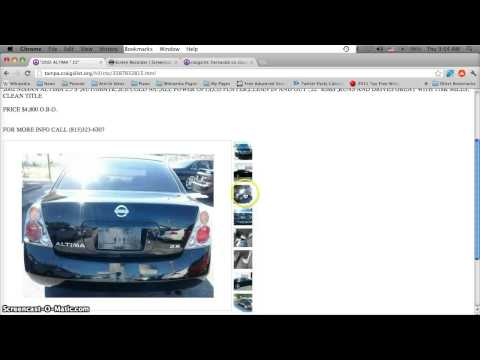 Craigslist Tampa Cars For Sale By Owner >> craigslist tampa | You Like Auto