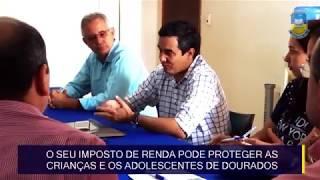 O seu imposto de renda pode proteger as crianças e os adolescentes de Dourados