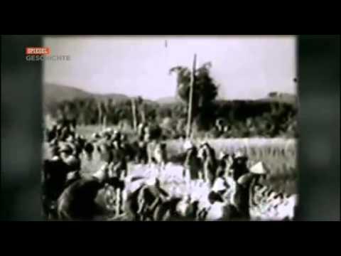 China: Maos Kalter Krieg - Kräftemessen zwischen Kapitalismus und Kommunismus - Doku 4/4