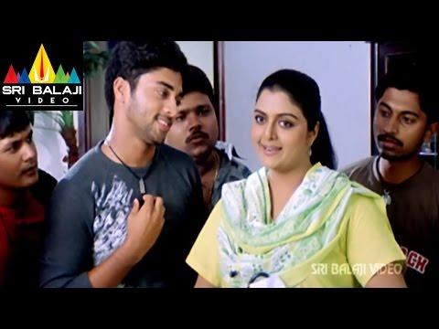 Gowtam SSC Movie Pruthvi and Bhanupriya Comedy || Navadeep, Sindhu Tolani