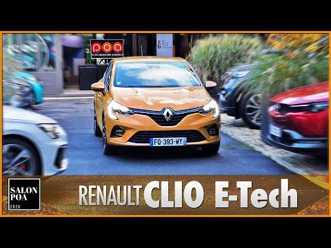 🚗 RENAULT CLIO E-Tech Hybride 🔋 LA SOLUTION ?