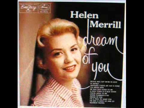 Tekst piosenki Helen Merrill - The Thrill Is Gone po polsku