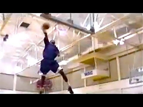 dunkfest - Indiana Pacer Paul George showing some of his dunks while in college at Fresno State. ***NOTE*** Although centralvalleyfb tries to focus on HS football, we l...