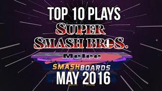 EMG | Top 10 Plays of May 2016 [7:05]