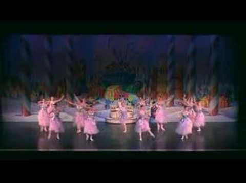 Piotr Czajkowski - Waltz Of The Flowers (Walc Kwiatów)