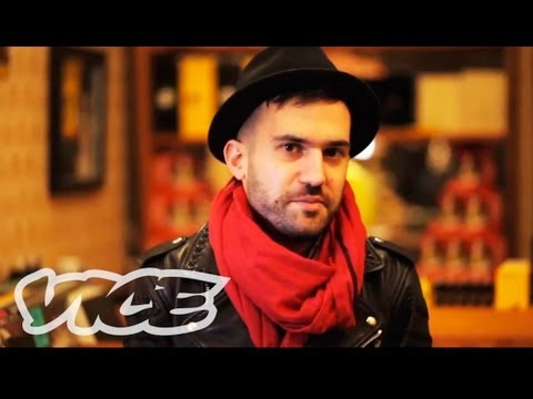 Video: VICE and Project X's Party Legends: A-Trak