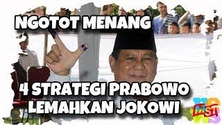 Video Gagal Jebak Jokowi, Prabowo Punya 4 Skenario Akhir MP3, 3GP, MP4, WEBM, AVI, FLV April 2019