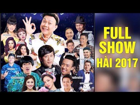 Hài 2017 Hoài Linh, Chí Tài | Liveshow Hài Hay 2017 Hoài Linh, Chí Tài, Trường Giang, Trấn Thành - Thời lượng: 2:41:57.