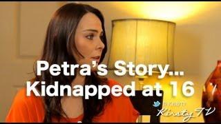 Sex Trafficking Survivor - A Woman's True Story