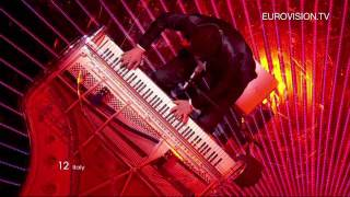 Nonton Raphael Gualazzi   Madness Of Love  Italy    Live   2011 Eurovision Song Contest Final Film Subtitle Indonesia Streaming Movie Download