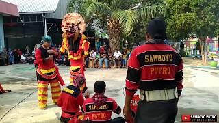 Video SAMBOYO PUTRO - WEGAH KELANGAN Voc Ika Live Waterpark Kertosono MP3, 3GP, MP4, WEBM, AVI, FLV Agustus 2018