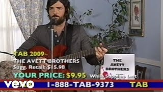 Music video by The Avett Brothers performing Slight Figure Of Speech. (C) 2009 American Recordings, LLC under exclusive license to Universal Music Enterprises
