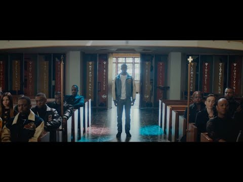STORMZY | GANG SIGNS & PRAYER FILM @Stormzy1