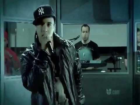Daddy Yankee - Grito Mundial [InStudio].mp4