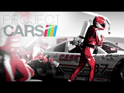 HispaSolutions.com - Project CARS