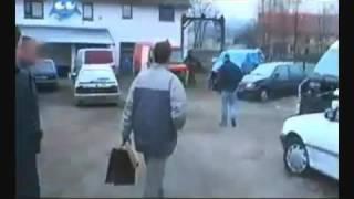 Pan Andrzej to prawdziwy mistrz ściemy! Tak się wciska kit policjantom z kryminalnej!