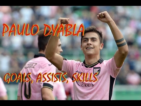 Paulo Dybala | Skills, Goals & Assists | Next Arsenal Striker?
