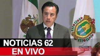 Gobierno mexicano da disculpas por muerte de cinco jóvenes – Noticias 62 - Thumbnail