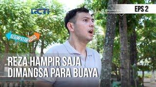 Download Video KESEMPATAN KEDUA - Waduh Reza Berada Didalam Kandang Buaya (full) [1 November 2018] MP3 3GP MP4