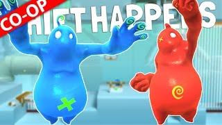 Un joc super drăguț! [CO-OP] | Shift Happens
