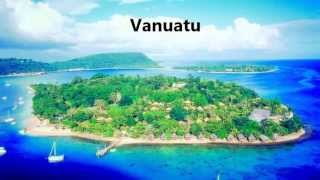 Come discover Vanuatu. http://vanuatuinformation.com/ An introduction video to Vanuatu and what Vanuatu has to offer as a...