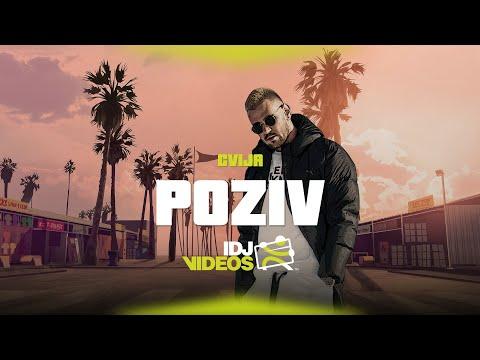 Poziv - Cvija - nova pesma, tekst pesme i tv spot