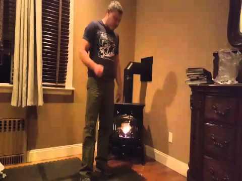 Majestic Concord  dv30 Gas stove